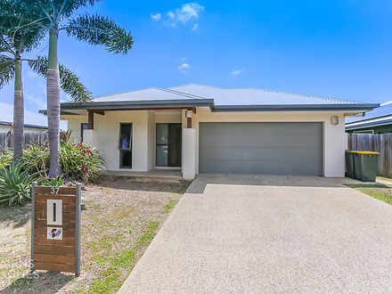 37 Flagstone Terrace, Smithfield 4878, QLD House Photo