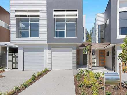 33 Evergreen View, Robina 4226, QLD Terrace Photo