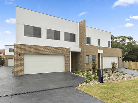 2A & 2B/2 Wentworth Street, Shellharbour 2529, NSW Townhouse Photo