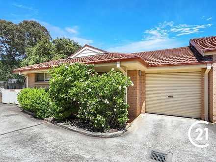 1/39 Turner Street, Blacktown 2148, NSW Villa Photo