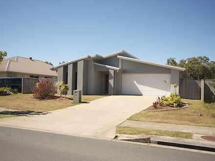 55 Whitehaven Drive, Blacks Beach 4740, QLD House Photo