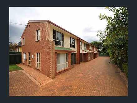 4/355 Tor Street, Wilsonton 4350, QLD Townhouse Photo