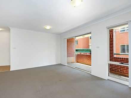 19/503-511 King Street, Newtown 2042, NSW Apartment Photo
