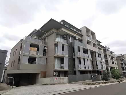 G11 BUILDING A 81 86 Courallie Avenue, Homebush West 2140, NSW Apartment Photo