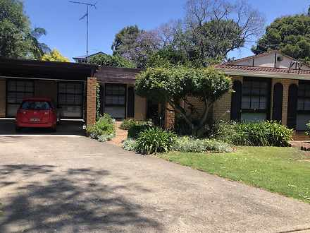 2 Russell Avenue, Winston Hills 2153, NSW House Photo