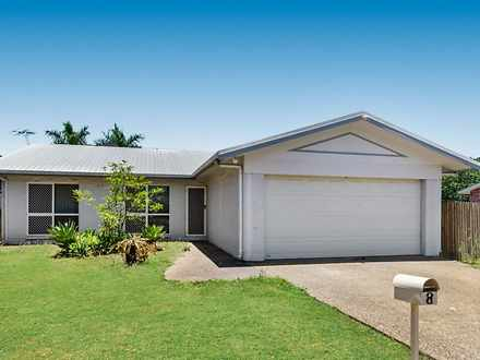 8 Rosewood Avenue, Kelso 4815, QLD House Photo