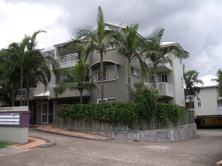 18/9 Durham Street, St Lucia 4067, QLD Unit Photo