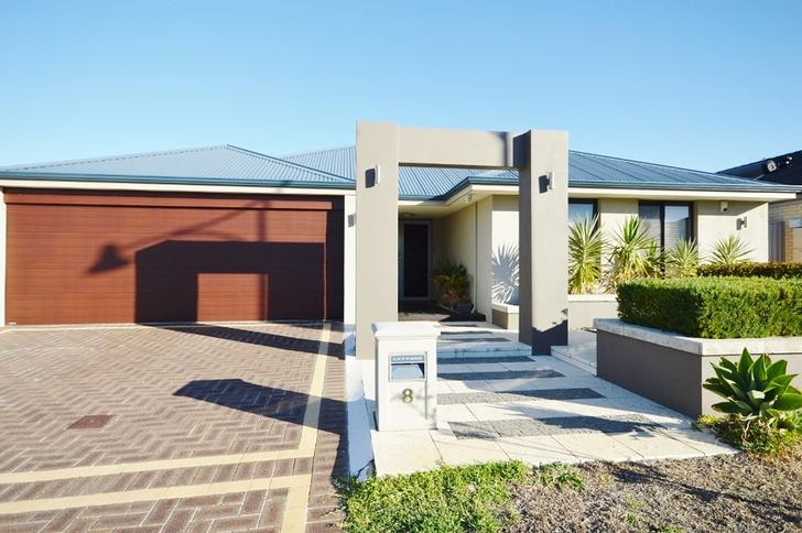 8 Willoughby Ramble, Harrisdale 6112, WA House Photo