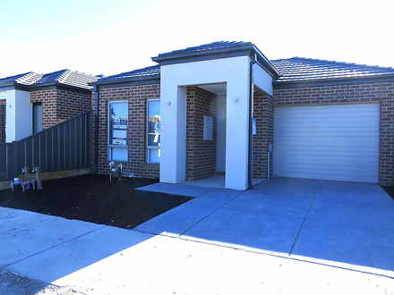 14 (LOT 3203) Dewpond Crescent, Wollert 3750, VIC House Photo