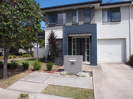 34 Northcott Boulevard, Hammondville 2170, NSW House Photo