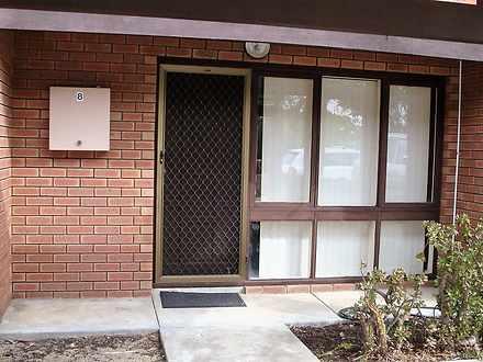 8/264 High Street, Fremantle 6160, WA Unit Photo