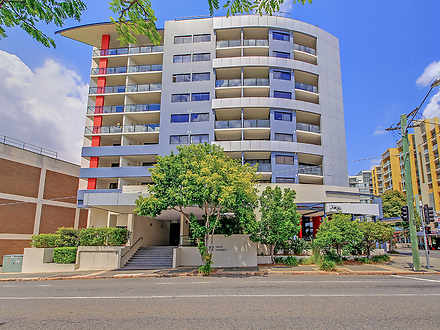 3A/292 Boundary Street, Spring Hill 4000, QLD Apartment Photo