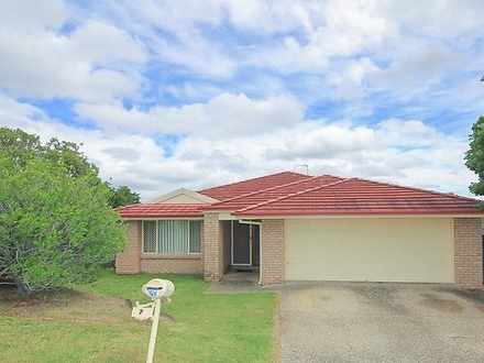 2 Appletree Street, Upper Coomera 4209, QLD House Photo