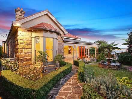 1 Gladstone Avenue, Hunters Hill 2110, NSW House Photo