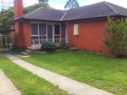 6 Tate Avenue, Wantirna South 3152, VIC House Photo