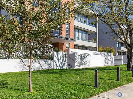 31/18 Kennedy Street, Kingston 2604, ACT Apartment Photo