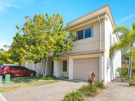 57/2 Weir Drive, Upper Coomera 4209, QLD Townhouse Photo