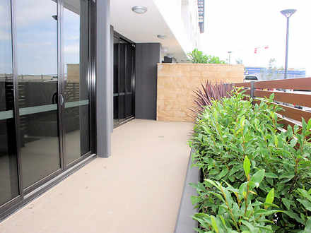 201/1 Half Street, Wentworth Point 2127, NSW Apartment Photo