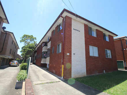 2/61 Cornelia Street, Wiley Park 2195, NSW Unit Photo