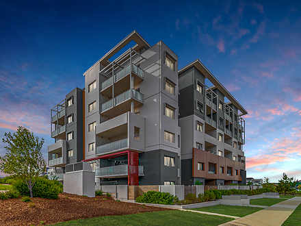 91/2 Peter Cullen Way, Wright 2611, ACT Apartment Photo