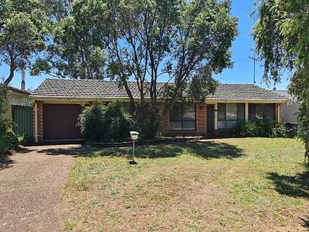 10 Seppelt Place, Edensor Park 2176, NSW House Photo