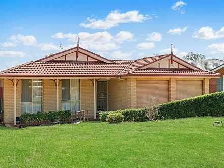 5 Diamantina Circuit, Albion Park 2527, NSW House Photo