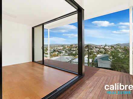 4/20 Wellington Road, Red Hill 4059, QLD Townhouse Photo