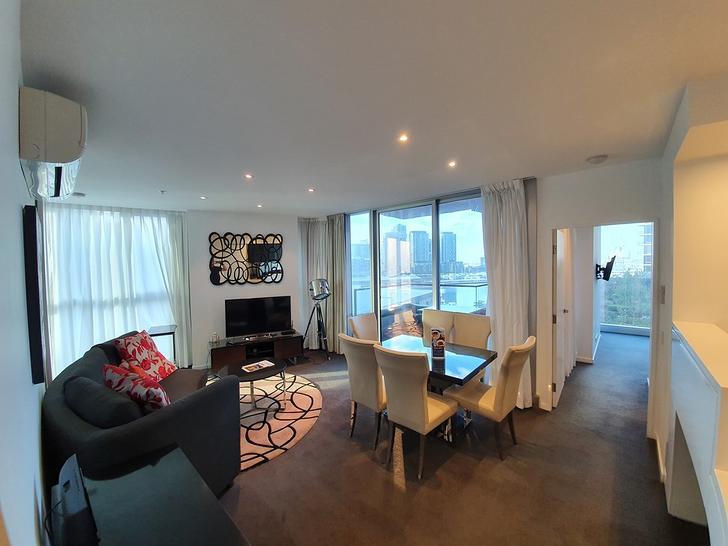 S805/231 Harbour Esplanade, Docklands 3008, VIC Apartment Photo