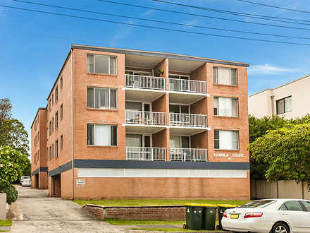 14/56 Keira Street, Wollongong 2500, NSW Unit Photo