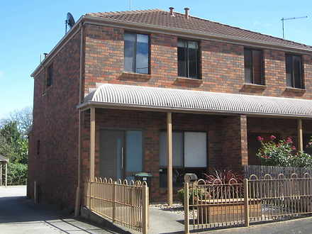 1 Fyfe Place North, Geelong 3220, VIC Townhouse Photo