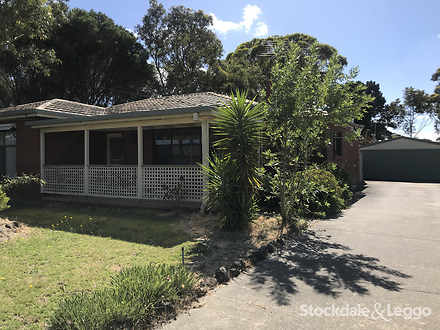 61 Helms Street, Newcomb 3219, VIC House Photo