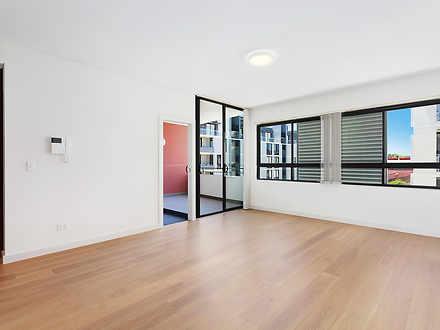 LEVEL 5/D505/95 Dalmeny Avenue, Rosebery 2018, NSW Apartment Photo