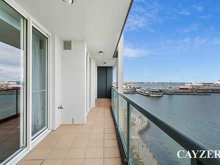 706/127 Beach Street, Port Melbourne 3207, VIC Apartment Photo
