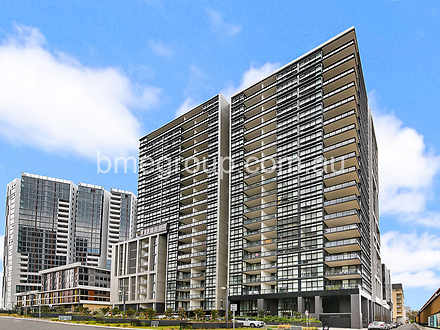 708/13 Verona Drive, Wentworth Point 2127, NSW Apartment Photo