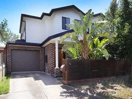 2/4 Everard Street, Footscray 3011, VIC Townhouse Photo