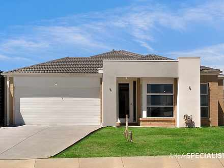 28 Grabke Avenue, Clyde North 3978, VIC House Photo