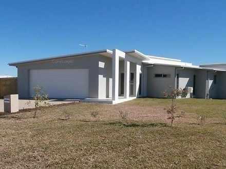 2/22 Tobias Avenue, Burdell 4818, QLD Duplex_semi Photo