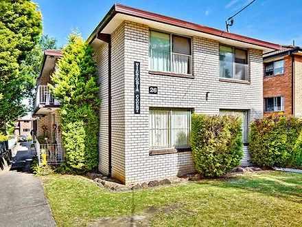 7/26 Hampstead Road, Homebush West 2140, NSW Unit Photo