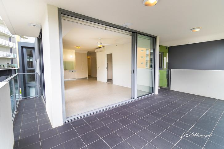 20410/63 Blamey Street, Kelvin Grove 4059, QLD Apartment Photo