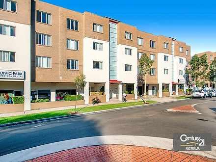 6/2-12 Civic Avenue, Pendle Hill 2145, NSW Apartment Photo