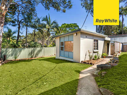 1106A Forest Road, Lugarno 2210, NSW House Photo