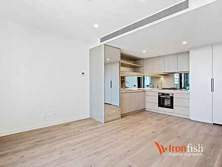 2115/105 Batman Street, West Melbourne 3003, VIC Apartment Photo