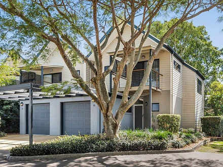 16/2 Duncan Street, Wellington Point 4160, QLD Townhouse Photo