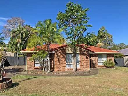 117 Mildura Drive, Helensvale 4212, QLD House Photo