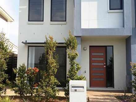 1/7 Collingrove Circuit, Pimpama 4209, QLD Townhouse Photo