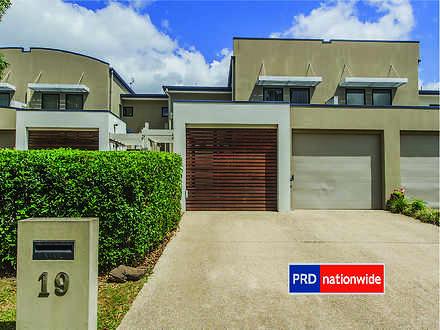 19 Riverwalk Avenue, Robina 4226, QLD House Photo