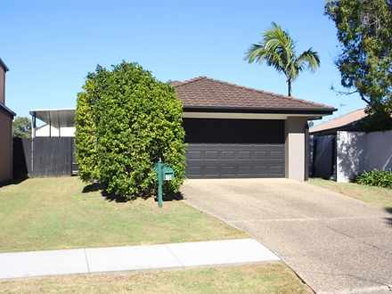 15 Hialeah Crescent, Helensvale 4212, QLD House Photo