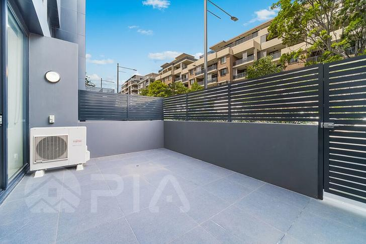 B4003/1 Hamilton Crescent, Ryde 2112, NSW Apartment Photo