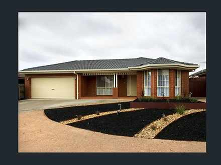 18 Fifeshire Drive, Hoppers Crossing 3029, VIC House Photo
