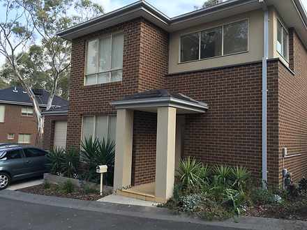 23/5 Delacombe Drive, Mill Park 3082, VIC Townhouse Photo